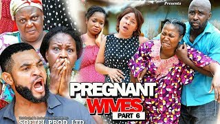 "vuclip New Movie ""PREGNANT WIVES PART 6"" - 2019 Latest Nigerian Nollywood Movie Full HD"