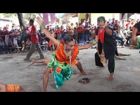 Kudho Praneso Babak 2 JATHILAN Ndadi di Mulungan Wetan