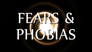 Hypnosis to Overcome Fears & Phobias (1 Hour Hypnotherapy)