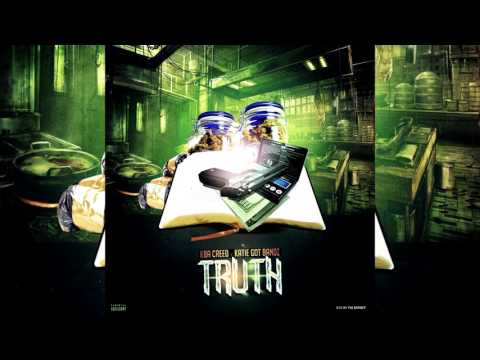 Kba Creed x Katie Got Bandz -The Truth (official audio)