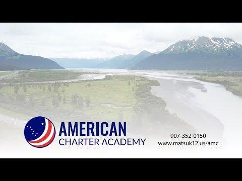 American Charter Academy   Wasilla, AK