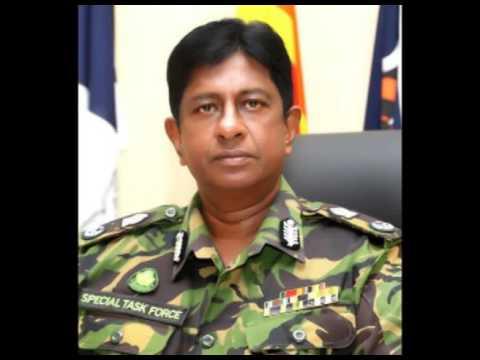 STF Commander