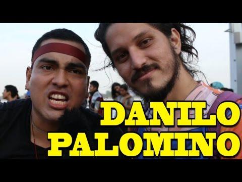 DANILO PALOMINO SUPERSTAR | Logan y Logan