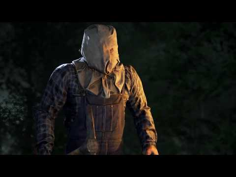 How to Drive Off-Road, Friday the 13th: the Game full match gameplay