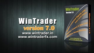 WinTrader V7.0 Tutorial COPPER MCX 5M, Highly accurate Buy Sell Signal Software in MCX, NSE, FOREX