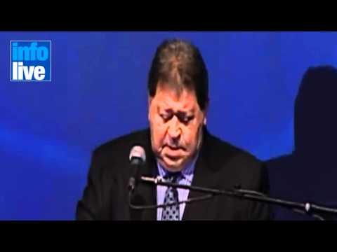 Ben-Eliezer: Israel, Egypt on collision course