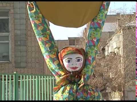 """Жители Железнодорожного района Самары присоединились к Всероссийскому фестивалю """"Выходи гулять"""""""