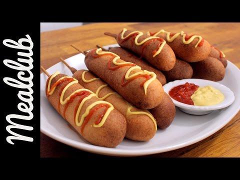 Corn Dogs | MealClub
