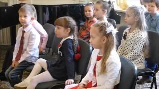 Мастер-класс по вокалу для преподавателей музыкальных школ