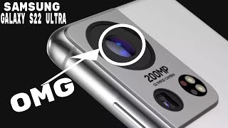 Samsung Galaxy S22 Ultra Release Date, Price, and Specs - Best Camera System.