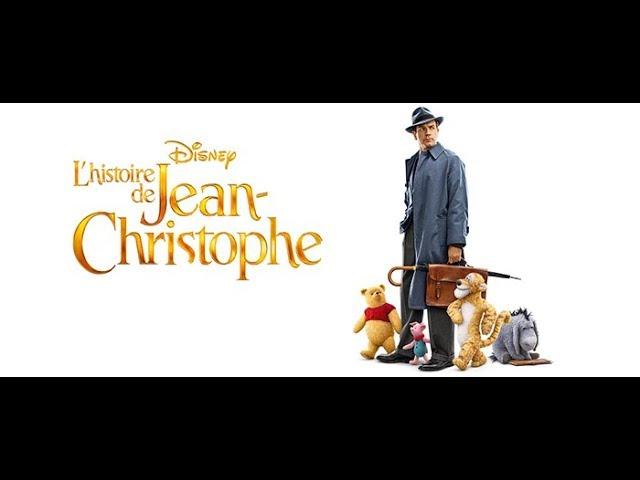 L'histoire de Jean-Christophe