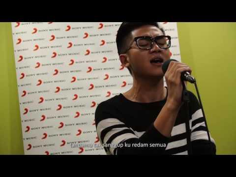 Live Rafael Tan - Kesunyian Hati