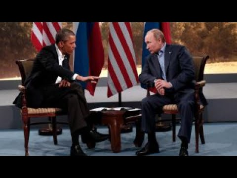 Is Obama to blame for Russia meddling?