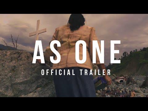 AS ONE ('IISA') [2015] - Official Trailer - Rio Locsin/Angeli Bayani Drama