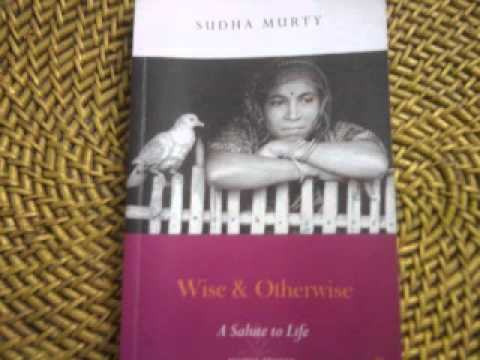 Wise And Otherwise By Sudha Murthy Pdf In English
