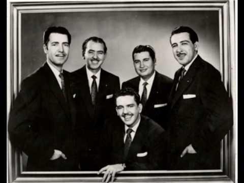 The Statesmen Quartet - Brighten the Corner Where You Are
