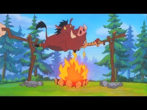Про мультфильм тимон и пумба