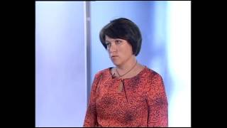 Екатерина Сибирцева о законе