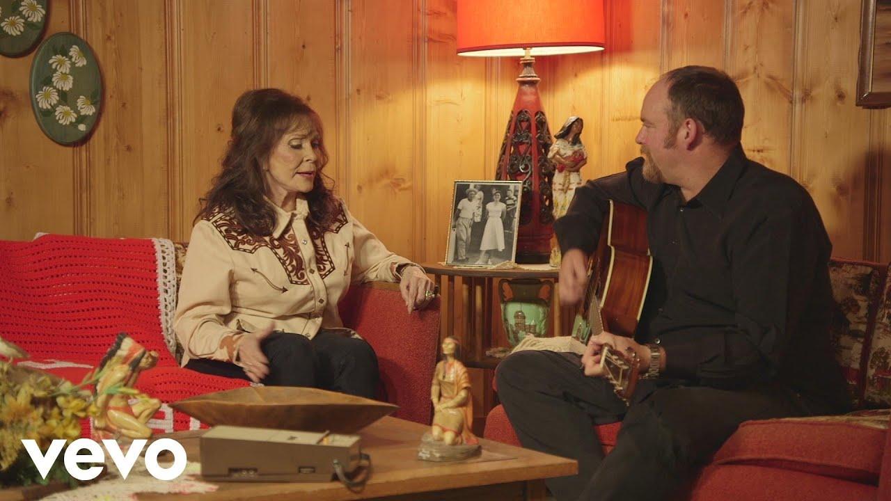 loretta-lynn-in-the-pines-acoustic-preview-lorettalynnvevo