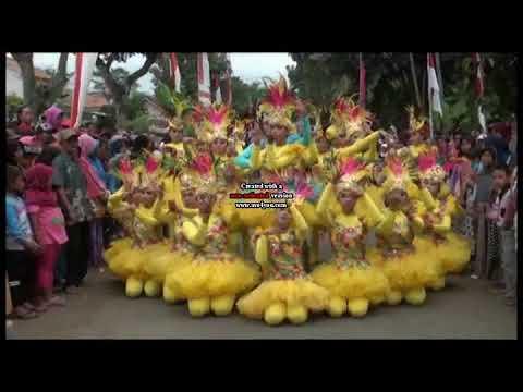 Karnaval DESPACITO ~ Luis Fonsi Ft. Daddy Yankee & Justin Bieber Di Desa Bodang Kec.Padang LMJ