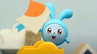 Малышарики – Самый лучший приз   Новая Серия 210   Мультики для детей
