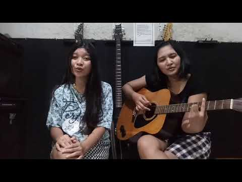 MEMELUK ANGIN - Cover feat Widia Ok