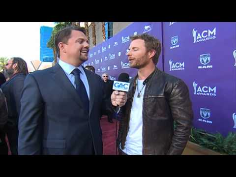Academy of Country Music Awards  Dierks Bentley