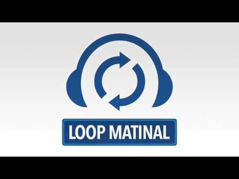 Loop Matinal 67 - Terça-feira,  02/02/2016