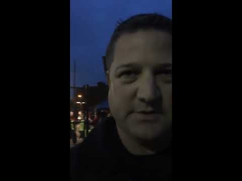 Police Abuse, Civil Rights Violation at Urbandale High School 10/14/16