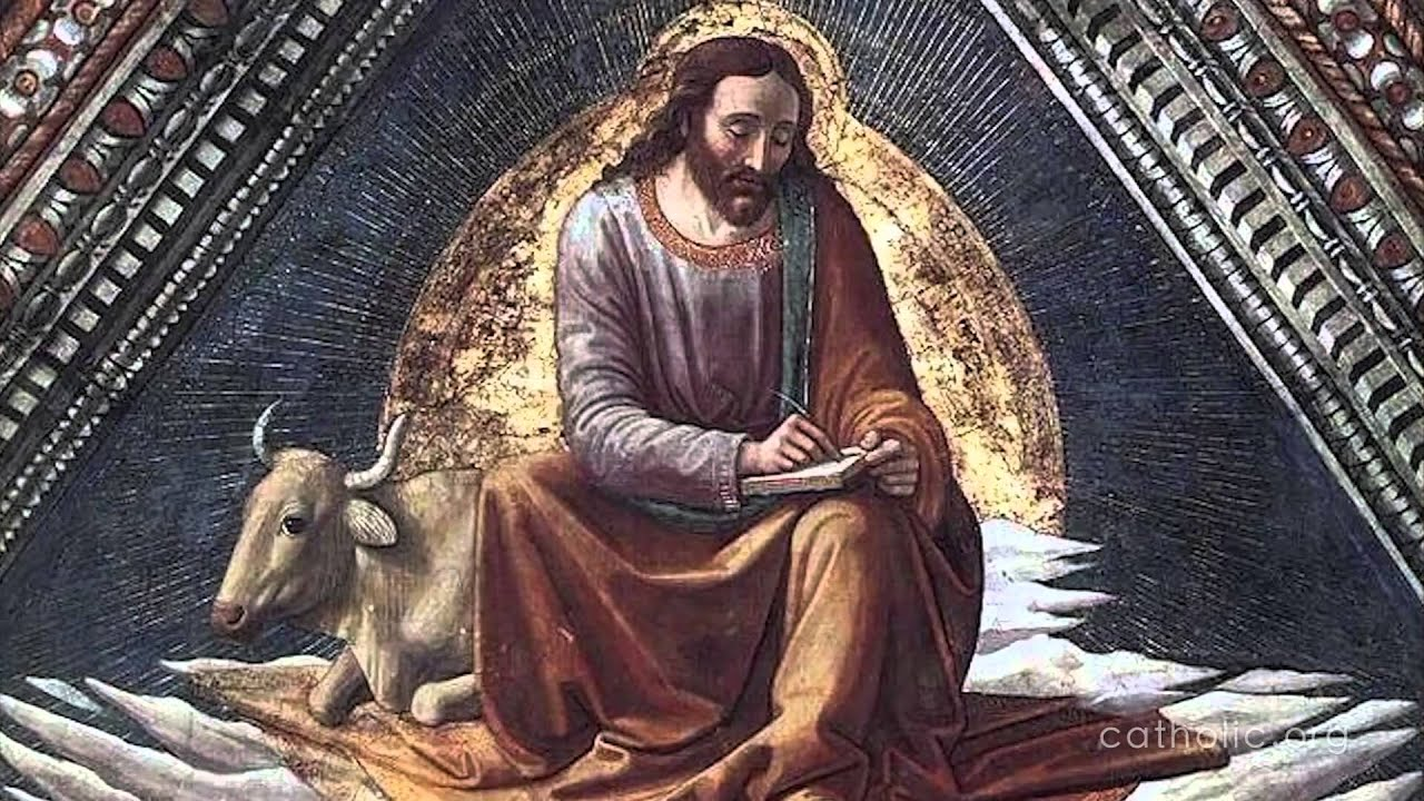 quiz gospel of luke and st Bible quiz – part 1 (the gospel according to luke) in preparation for logos quiz 2013, here are a few questions from the gospel of luke today, we will cover the gospel of luke from chapters 1-5 (the holy bible, revised standard version.