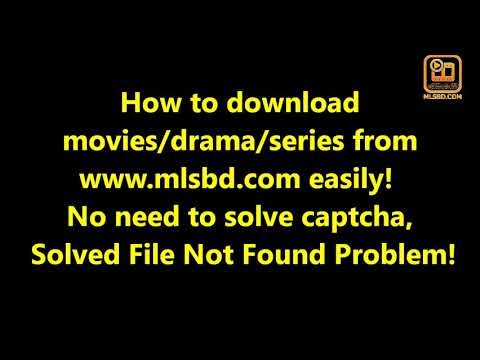 How To Download MLSBD Movies videominecraft ru