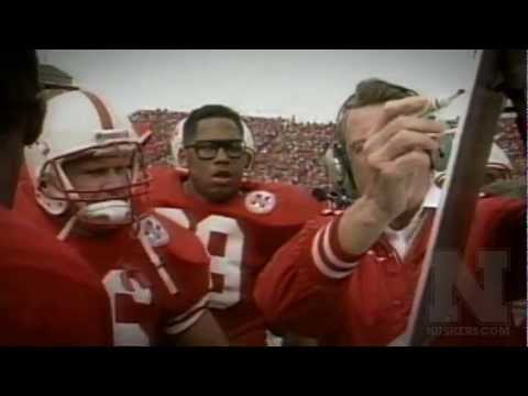 Tom Osborne Tribute Video - #ThanksTO