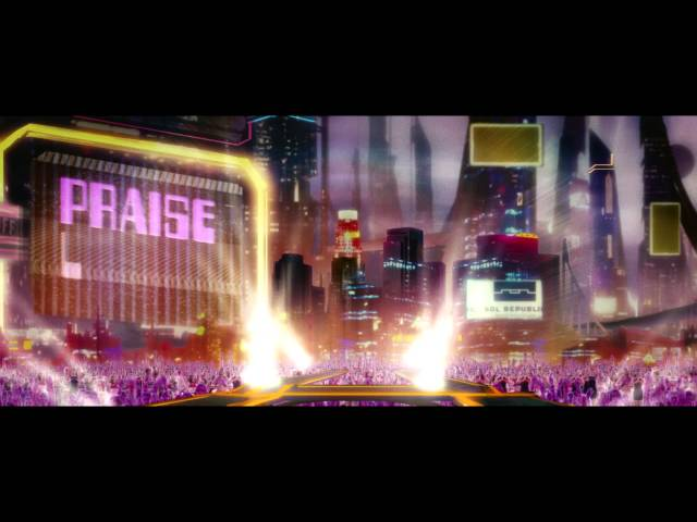 Steve Aoki & Afrojack ft. Bonnie McKee - Afroki