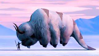 Netflix's Live Action Avatar: The Last Airbender Adaptation