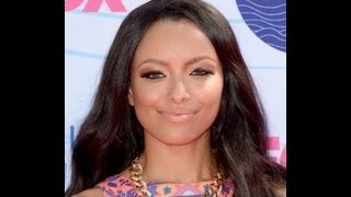 Summer Makeup Tutorial ♡ Kat Graham Teen Choice Awards Inspired!