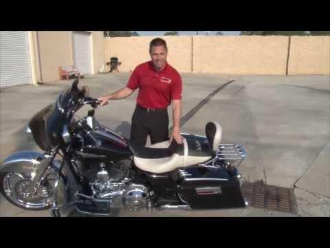 Kens Audio Video - Custom Harley Davidson...