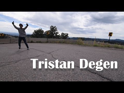 Tristan degen feature part