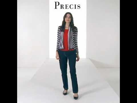 Precis Petite Jeans Collection