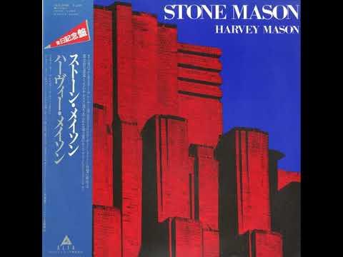 Stone Mason - Harvey Mason (1982) FULL ALBUM