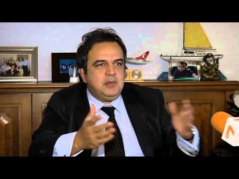 Interview Mustafa Karahan