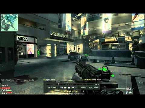 Call of Duty Modern Warfare 3 - locknload - Winning.