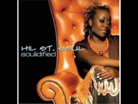 Hil St. Soul ~ Time For Love