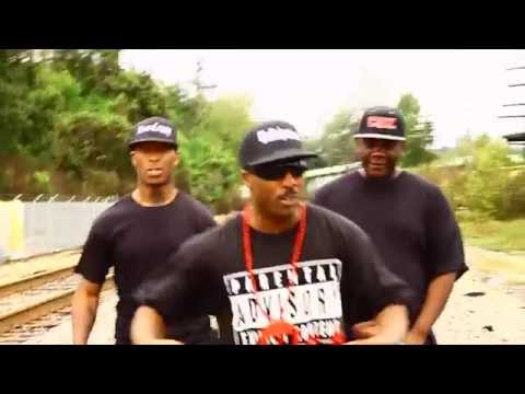 J-Hopp 871 Straight Outta Tallahassee (Official Music Video)