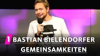 Bastian Bielendorfer: Gemeinsamkeiten
