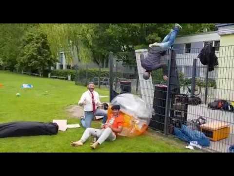 N°6 Le prisonnier - Baps Vs Louping