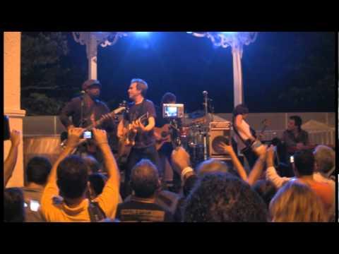 Arnaldo Brandão feat  Darryl Jones & Alamo Leal   HEY JOE   ROCK IN RIO