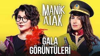 Manik Atak (Tiyatro Oyunu) - Gala Görüntüleri