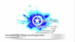 Alexander Fog TANGO UNO (Original Mix)