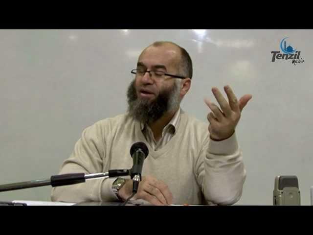 Jezu Krishti në konceptin Islam - Ekrem Avdiu
