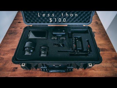 Best Travel Case Under $100 (Apache 5800) Pelican Alternative